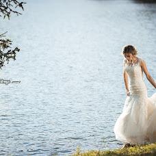 Wedding photographer Cristian Mocan (CristiMocan). Photo of 04.07.2018