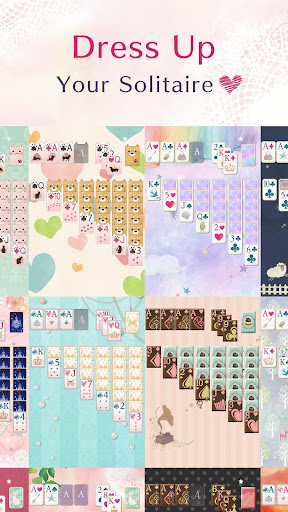 Princess*Solitaire - Cute! 3.5.3 screenshots 2