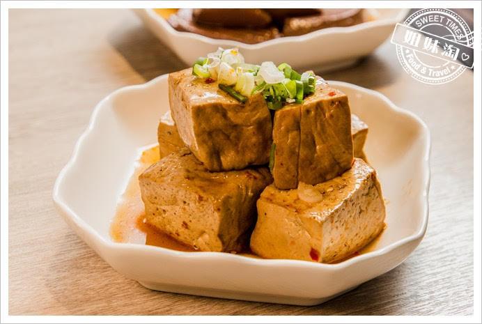 愛食鍋麻辣鴛鴦豆腐