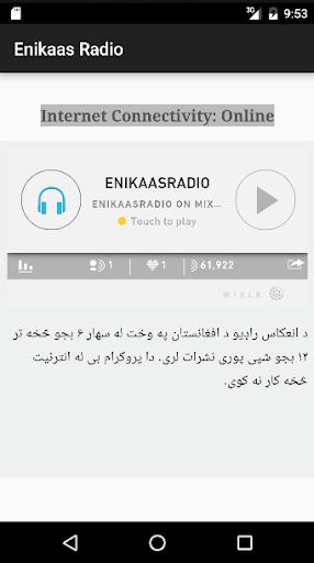 Enikaas Radio