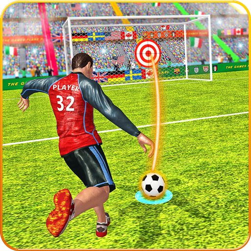 Football Real Strikes - World Soccer Champion (game)