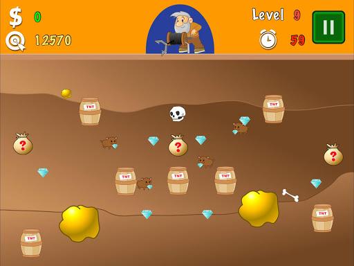 Gold Miner Classic  10