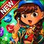 Jewel Voyage: Match-3 puzzle icon