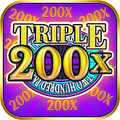 Triple 200x Pay Slot Machines