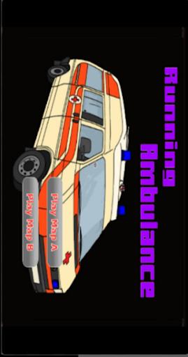 Running Ambulance