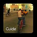 Guía para GTA San Andreas icon