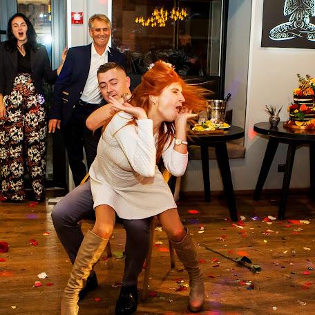 Wedding photographer Katya Tkach (Anelissa). Photo of 12.02.2018