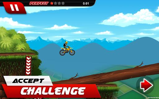 Motorcycle Racer - Bike Games  screenshots 4