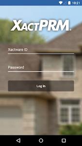 XactPRM Mobile screenshot 0