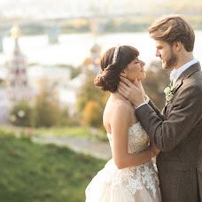 Wedding photographer Tatyana Muminova (Kalinina). Photo of 24.04.2017