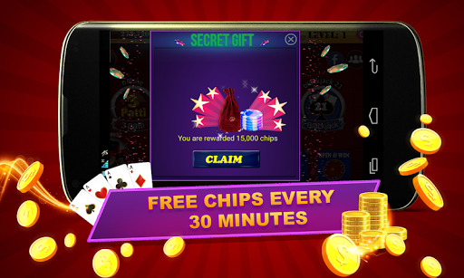 Poker Offline screenshots 3