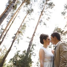 Wedding photographer Yuliya Andriyanova (uandriyanova). Photo of 22.07.2016