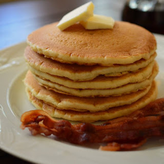How to Make Mcdonald's Pancakes Recipe for Breakfast.