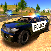 Crime City Police Car Driver Android APK Download Free By Game Pickle
