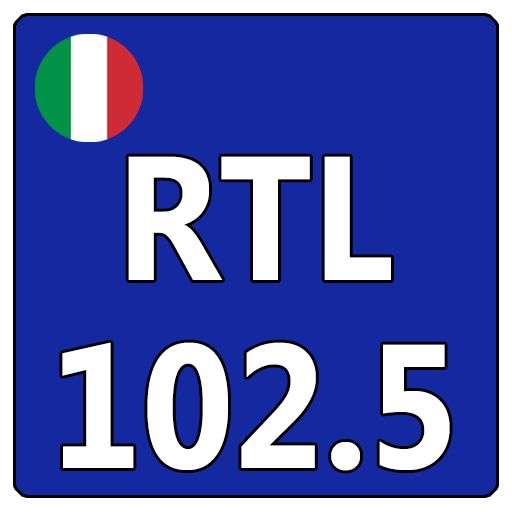 Radio RTL 102.5 Non Ufficiale Android APK Download Free By Winkiapps