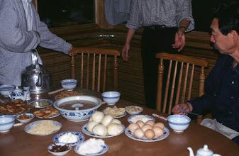 Photo: 03568 ケシクテン/レストラン/料理