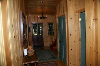 Photo: Main foyer