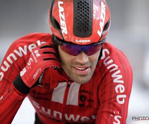 Giro: Tom Dumoulin finalement contraint d'abandonner
