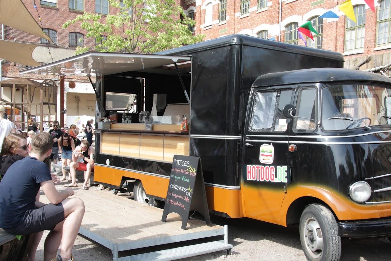 Hotdog.de Foodtruck