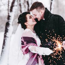 Wedding photographer Natasha Zabavina (ZABAVINATASHA174). Photo of 24.02.2017