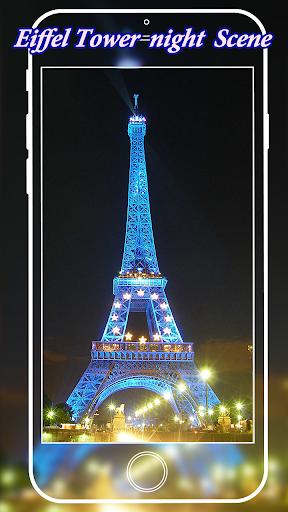 Paris Eiffel Tower Wallpaper Apk Download Apkpure Co