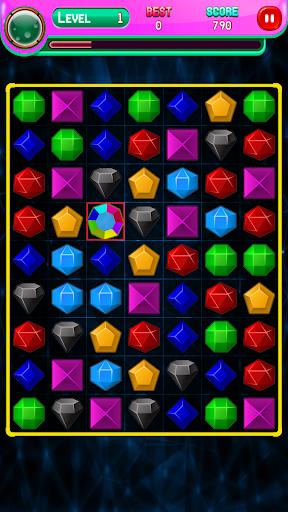 Diamond Match Master 1.1 Mod screenshots 4