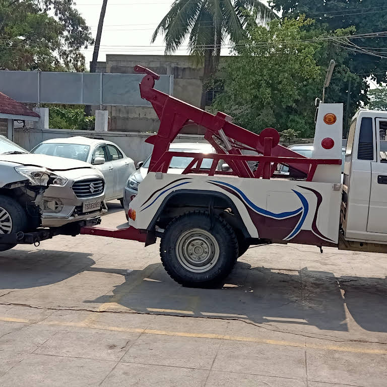 JCM ROADSIDE ASSISTANCE - Towing Service
