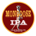 Logo of Hale's Mongoose IPA