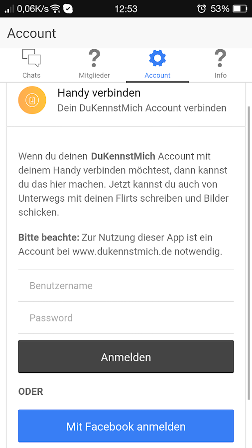 DuKennstMich- screenshot