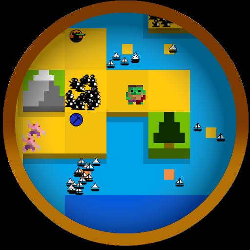 RAWAR2 offline strategy game (RTS)