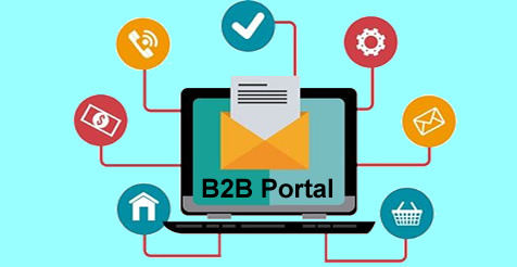 Order Time B2B Portal