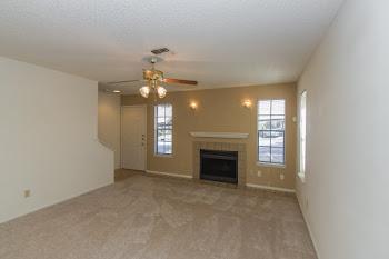 Go to C - 2 Bedroom Townhome Floorplan page.