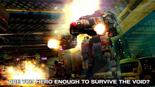 Void of Heroes screenshots 1