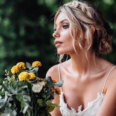 Wedding photographer Matias Sanchez (matisanchez). Photo of 20.06.2018