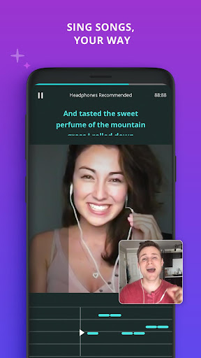 Smule - The Social Singing App Apk 1