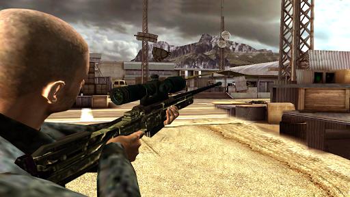 玩免費動作APP|下載前线狙击手战士 - TPS app不用錢|硬是要APP