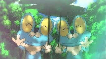 Cloudy Fate, Bright Future!