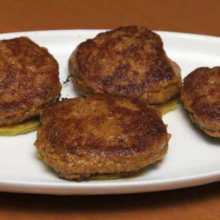 Shami Kabab.
