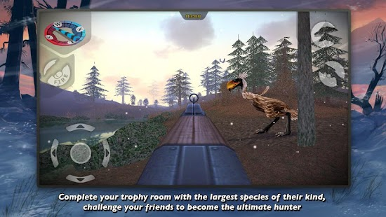 Carnivores: Ice Age Screenshot 7