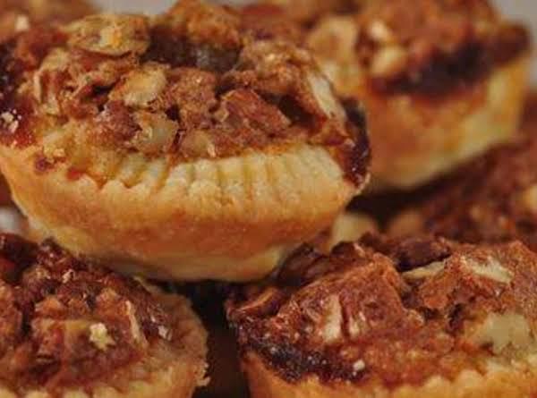 Pecan Delights Recipe