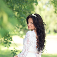 Wedding photographer Elya Shilkina (Ellik). Photo of 25.06.2015