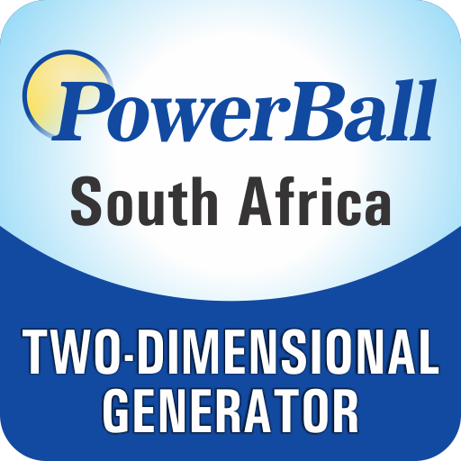 Lotto Winner for South Africa (SA) Powerball
