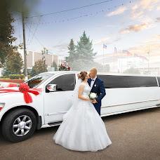 Wedding photographer Vitaliy Rumyancev (vitaly1984). Photo of 15.02.2017
