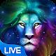 Neon Lion Live Wallpaper Download for PC Windows 10/8/7