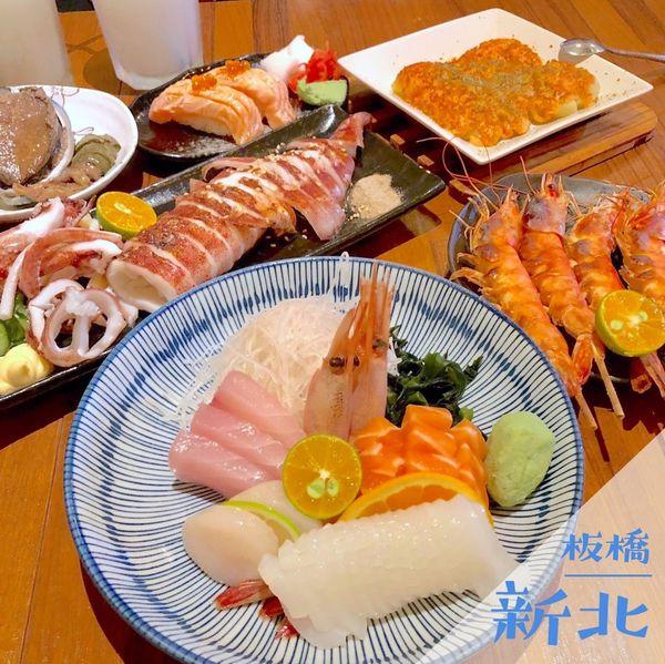 漁網居酒屋|超狂深夜食堂,樣樣精彩的海鮮料理!放鬆好去處(完整菜單)