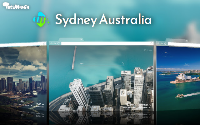 The Beautiful Sydney Australia HD Wallpapers