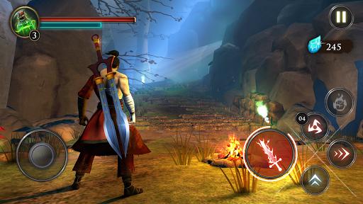 Takashi Ninja Warrior - Shadow of Last Samurai 2.1.22 screenshots 23