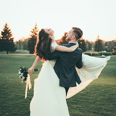 Wedding photographer Natashka Prudkaya (ribkinphoto). Photo of 21.12.2018