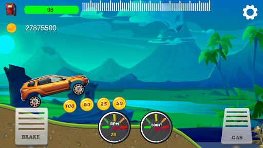 Real Hill  Racing android2mod screenshots 8