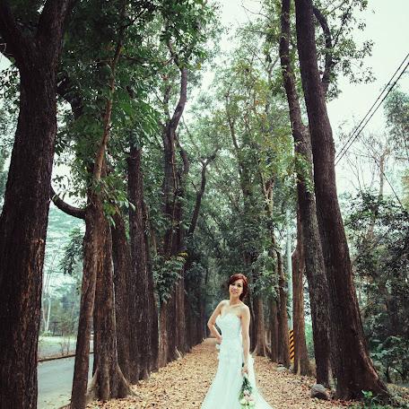婚礼摄影师 viktor huang (viktor_huang). 09.03.2014的图片